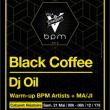 Concert Villa Schweppes BPM 2016 : Black Coffee - DJ Oil