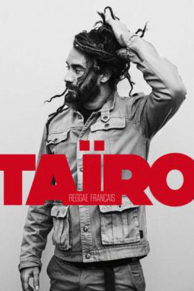 Taïro + Jahneration  @ LE FAMILY - LANDERNEAU