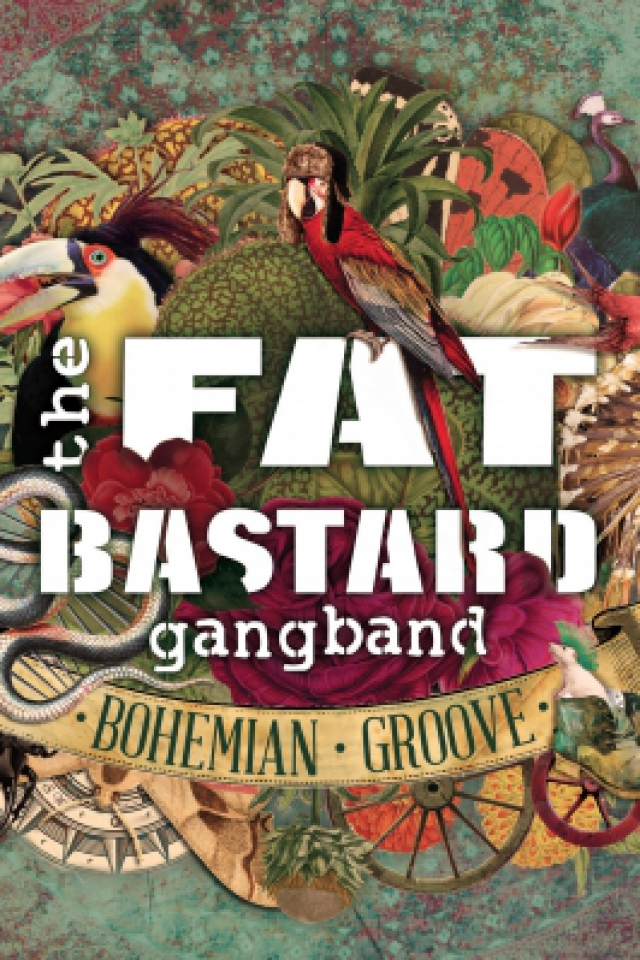 THE FAT BASTARD + DJ'S @ Rio Grande - Montauban
