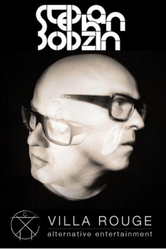Soirée STEPHAN BODZIN Live Set - Villa Rouge
