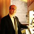 Concert Récital d'orgue #j'aimeBach - Gilles Oltz