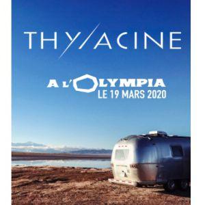 THYLACINE - FRENCH 79 @ LA COOPERATIVE DE MAI - GRANDE COOPE - Clermont-Ferrand