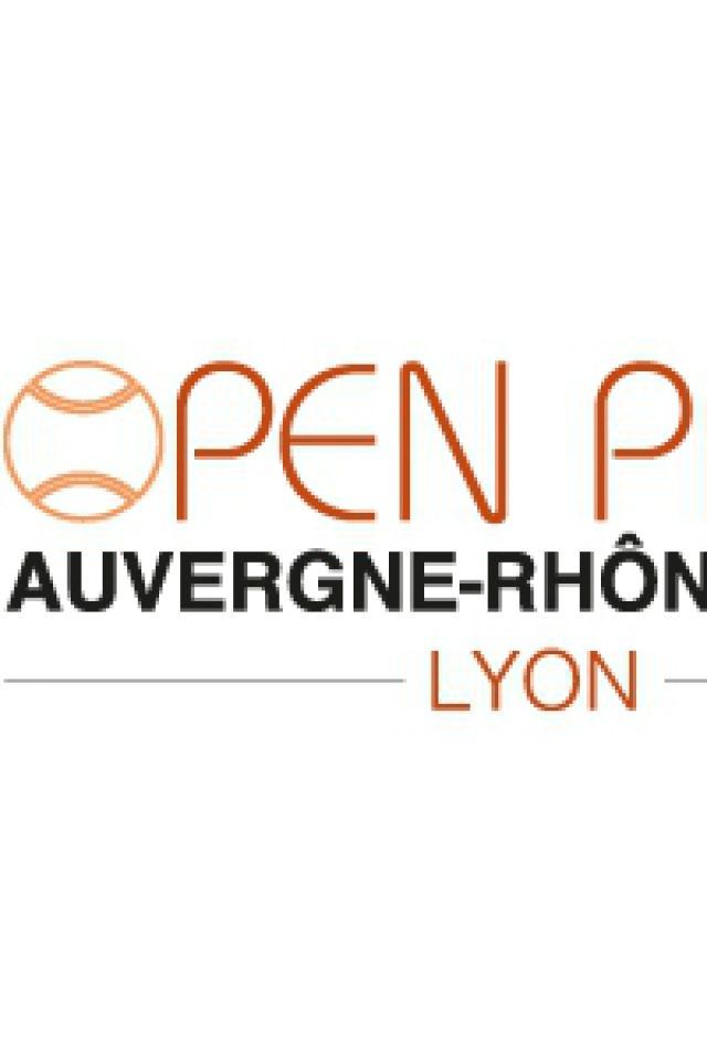 OPEN PARC AUVERGNE-RHONE-ALPES - DIMANCHE @ Open Parc - Vélodrome Parc de la Tête d'Or - LYON