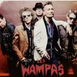 Concert LES WAMPAS - SPECTACLE JEUNE PUBLIC