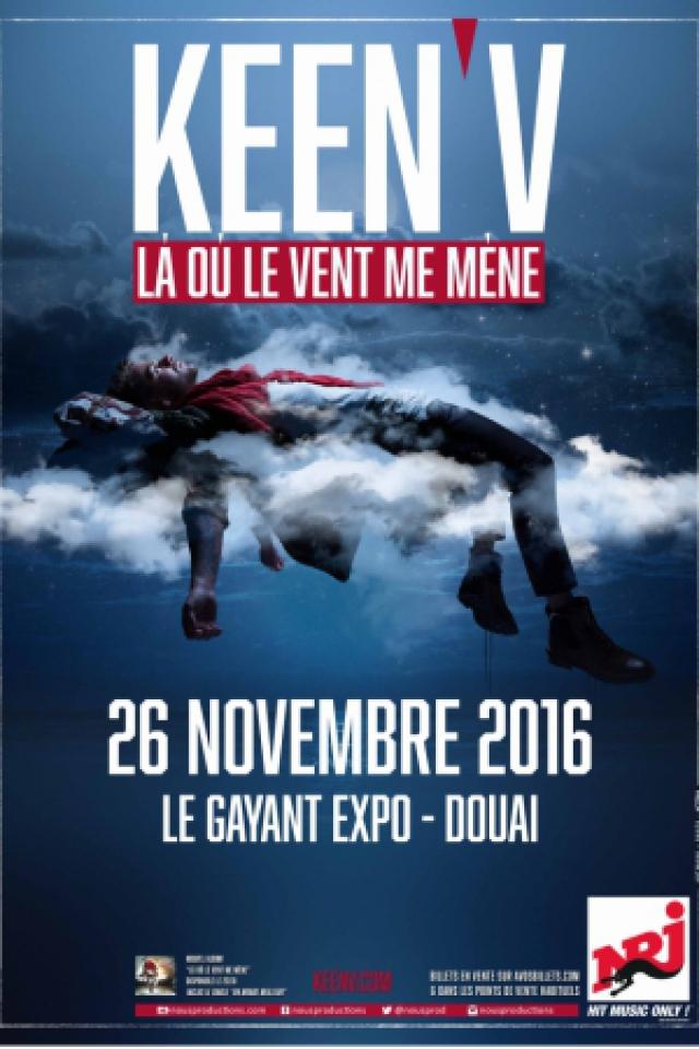 KEEN V @ Gayant Expo - Douai