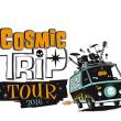 Concert COSMIC TRIP TOUR : WEIRD OMEN