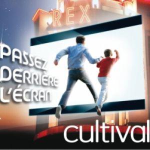 Les Etoiles du Rex @ CULTIVAL - PARIS
