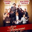 Théâtre AUX FRAIS DE LA PRINCESSE