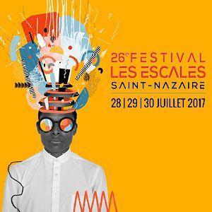 FESTIVAL LES ESCALES 2017 - PASS 2 JOURS VS
