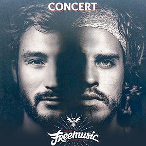 Festival FRERO DELAVEGA + BOULEVARD DES AIRS - Ven 24 Juin 2016 - Jour 1