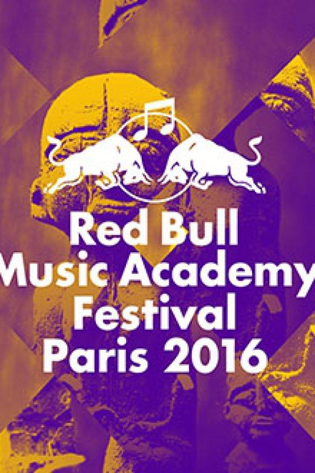 RBMA Festival Paris : Incantation @ Badaboum - PARIS