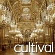 A la découverter du Palais Garnier