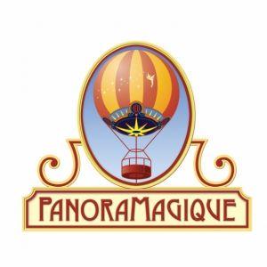 BALLON PANORAMAGIQUE @ Disneyland® Resort Paris - CHESSY