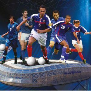 France - Italie des Légendes @ Allianz Riviera - NICE
