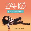 Concert ZAHO à Nancy @ L'AUTRE CANAL - Billets & Places