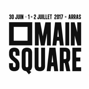 main square festival 2017 pass 1 jour samedi arras. Black Bedroom Furniture Sets. Home Design Ideas