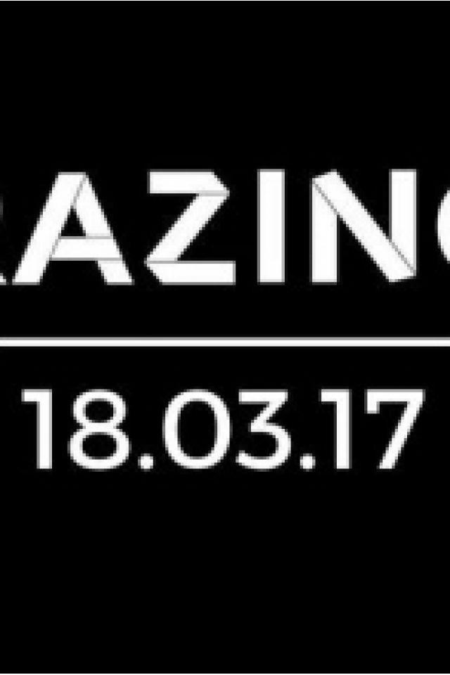 Soirée RAZING #9 w/ Emilian WONK (European Premiere) / Shiverz / MONXX / à PARIS 19 @ Glazart - Billets & Places