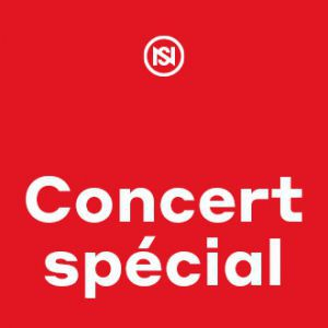 Billets CONCERT SPECIAL : AIR - Auditorium de Lyon