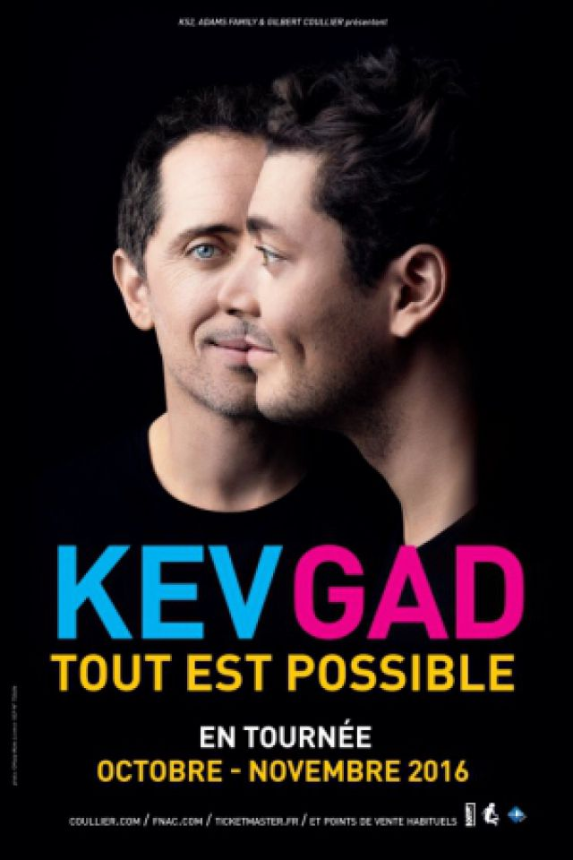 KEV & GAD  @ ACCORHOTELS ARENA - PARIS 12