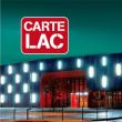 LA CARTE LAC 2015/2016
