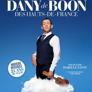 Spectacle DANY BOON