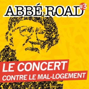 Concert ABBE ROAD 3 avec BLACK M, YOUSSOUPHA, BIGFLO & OLI, DISIZ, �
