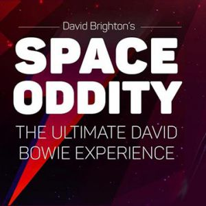 Spectacle DAVID BRIGHTON'S - SPACE ODDITY