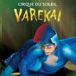 Spectacle CIRQUE DU SOLEIL - VAREKAI