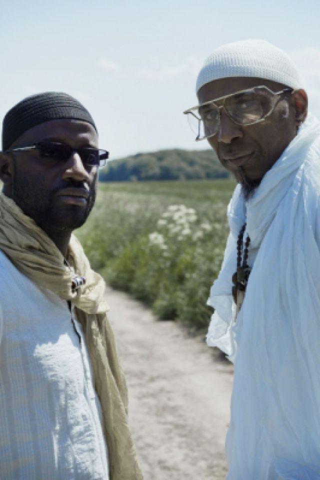 Omar Sosa & Seckou Keita @ Paul B - Massy