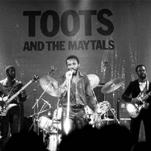 TOOTS AND THE MAYTALS @ LE BIKINI - RAMONVILLE