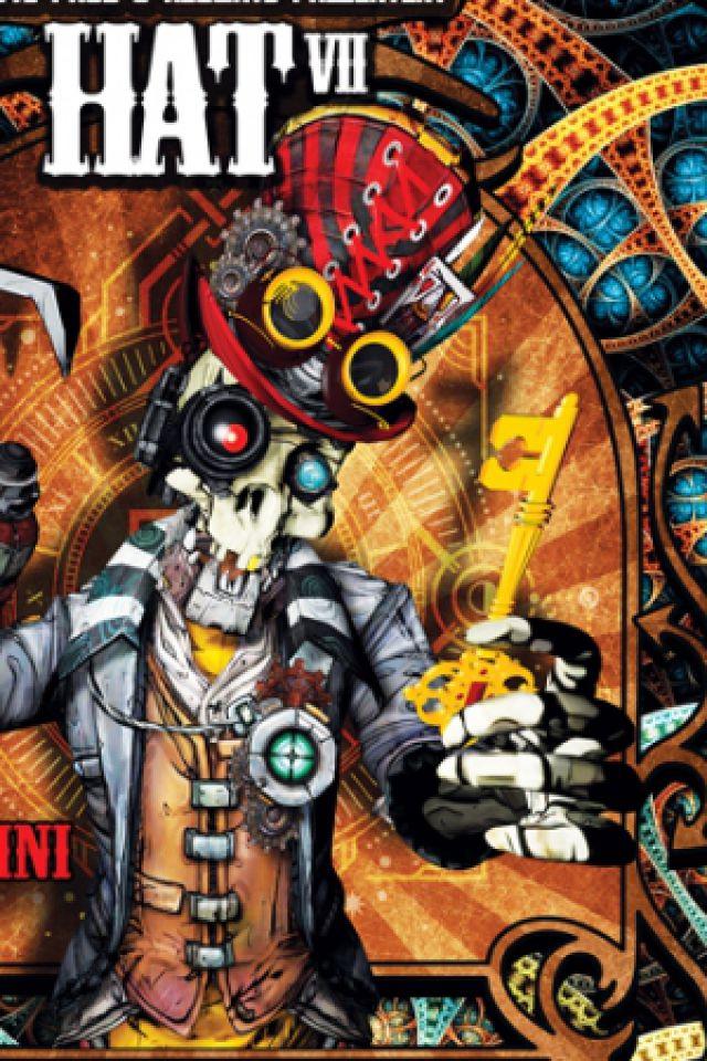 HAT #7 : Dirty Saffi, Psyberpunk, Nuky, Shriniva @ LE BIKINI - RAMONVILLE