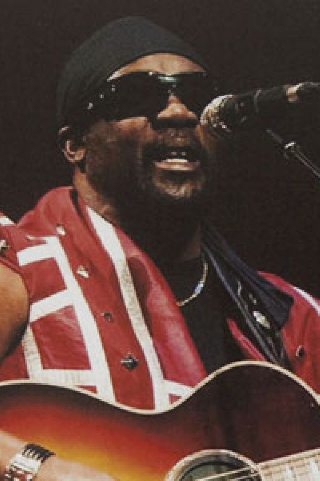 TOOTS AND THE MAYTALS @ Astrolabe - Orléans