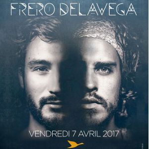 Concert FRERO DELAVEGA