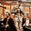 BRAIN DAMAGE + GENTELMAN'S DUB CLUB + RIDDIMDIM SELECTA