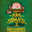 Angers Dub Club#4 - ABA SHANTI + HIGH ELEMENTS