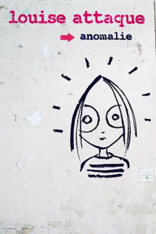 LOUISE ATTAQUE @ L'Olympia - Paris