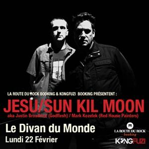 Jesu - Sun Kil Moon