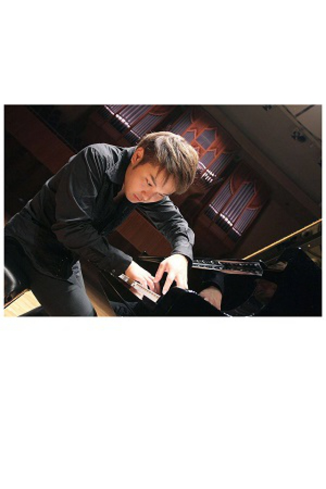Takashi MATSUNAGA & Tetsuo TAKAGI @ Sunside - Paris