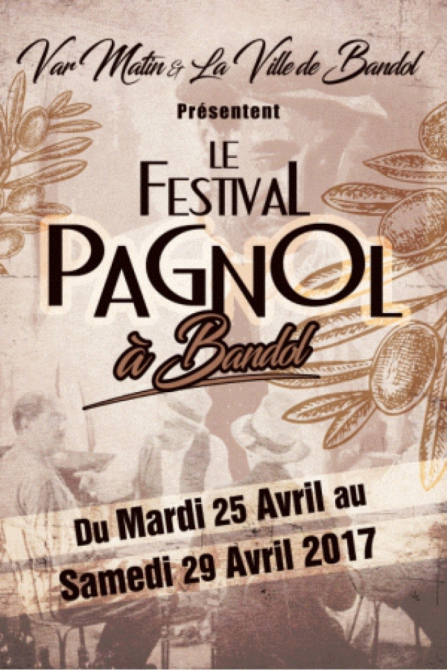 FESTIVAL PAGNOL A BANDOL - JULES ET MARCEL @ THEATRE JULES VERNE - BANDOL