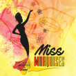 ELECTION MISS MARQUISES 2017