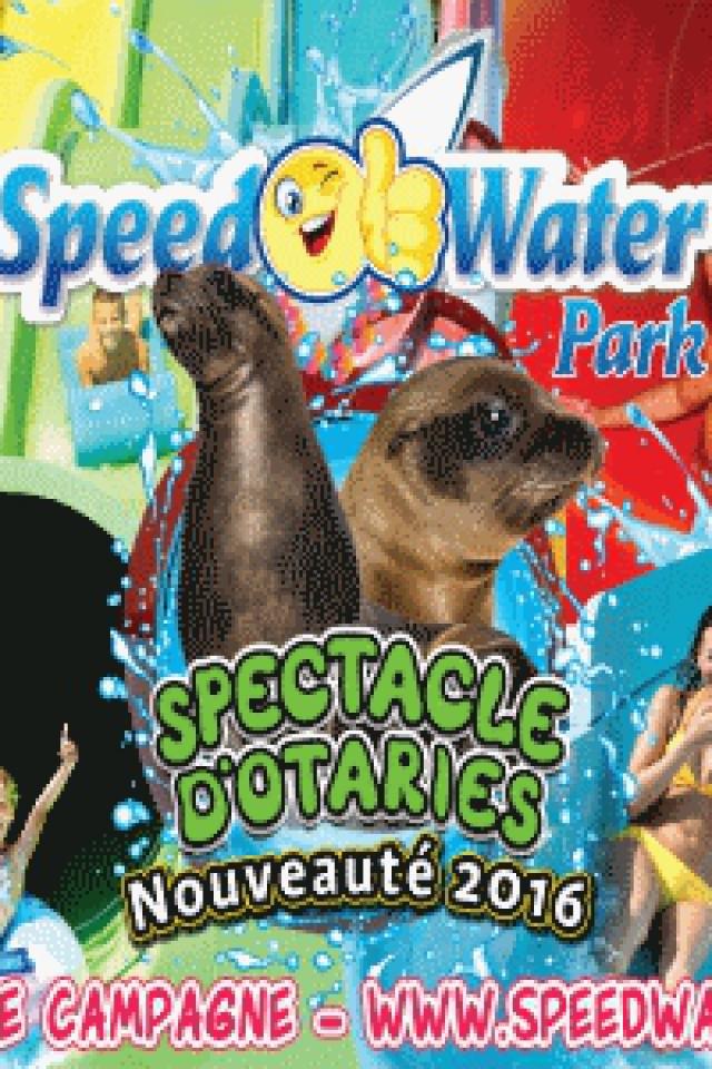 Speedwater Park 2016 @ Speedwater Park - Plan de Campagne