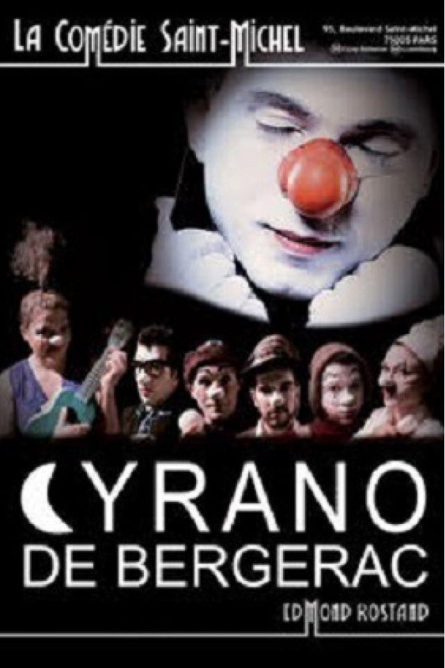 Cyrano de Bergerac @ La Comédie Saint Michel - Grande salle - PARIS