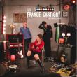 Concert LES FRANCE CARTIGNY + JOSEPH DAHAN à PARIS @ Petit Bain - Billets & Places