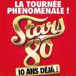 Concert STARS 80 10 ANS DEJA ! @ ARENA, Montpellier - 30 Novembre 2016
