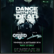 Dance with the dead + Christine + Tommy '86