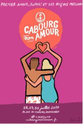Festival Cabourg, Mon Amour - PASS 3 JOURS