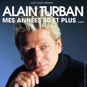 Concert ALAIN TURBAN