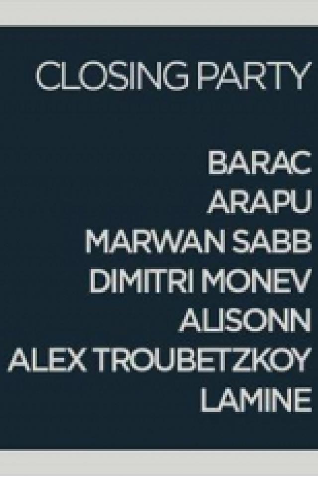 Billets Insomnia rec. x La Clap [ Closing Party ] • BARAC • ARAPU • Dimit - Glazart