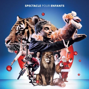Spectacle TON PLUS GRAND CABARET DE NO�L