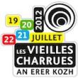 FESTIVAL DES VIEILLES CHARRUES 2012 - DIMANCHE @ Site de Kerampuilh - Carhaix - 22 Juillet 2012